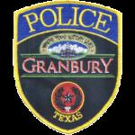 Granbury Police, Texas